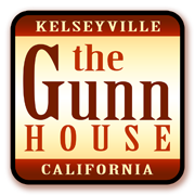 the Gunn House. Home